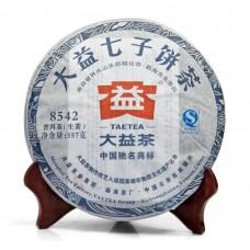 2013, 8542, 357 г/блин, шэн, ч/ф Даи