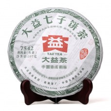 2012, 7542, 357 г/блин, шэн, ч/ф Даи