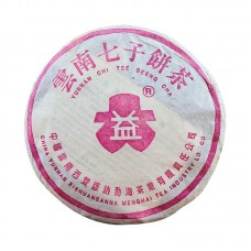 2003, 7542, 357 г/блин, шэн, ч/ф Даи