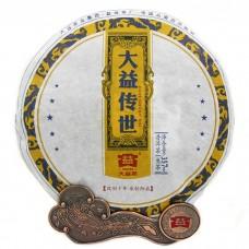 2014, Наследие, 357 г/блин, шэн, ч/ф Даи