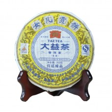 2010, Подарок для дочери, 200 г/блин, шэн, ч/ф Даи
