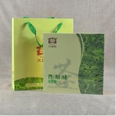 2015, Познающий Вкус Чая, 357 г/блин, шэн, ч/ф Даи