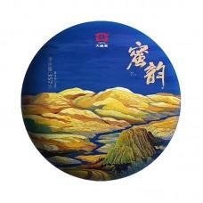 2019, Услада, 357 г/блин, шэн, ч/ф Даи