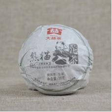 2012, Панда, 100 г/точа, шэн, ч/ф Даи