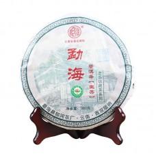 2006, Сырьё 2003-го, 380 г/блин, шэн, ч/ф Ланхэ