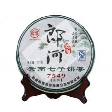 2007, 7549, 357 г/блин, шэн, ч/ф Ланхэ