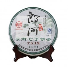 2007, 7539, 357 г/блин, шэн, ч/ф Ланхэ