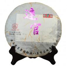 2015, Вельможа, 357 г/блин, шэн, ч/ф Лимин