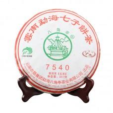 2018, 7540, 357 г/блин, шэн, ч/ф Лимин