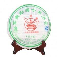 2007, 7540, 357 г/блин, шэн, ч/ф Лимин