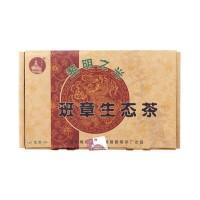 2006, Натуральный Баньчжан, 1 кг/кирпич, шэн, ч/ф Лимин