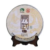 2018, Принцесса Иу, 357 г/блин, шэн, ч/ф Лимин