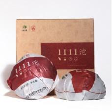 2015, 1111, 100 г/коробка, шэн, ч/ф Лимин