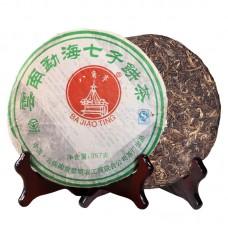2006, 7540, 357 г/блин, шэн, ч/ф Лимин