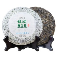 2013, 816, 357 г/блин, шэн, ч/ф Лунжунь