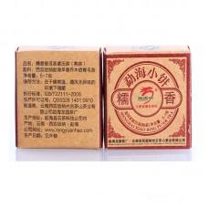 2014, Маленькое счастье, 6 г/блин, шэн, ч/ф Лунъюань Хао