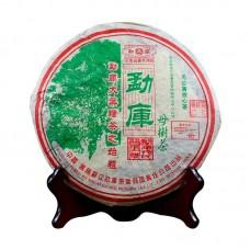 2006, Материнское дерево, 500 г/блин, шэн, ч/ф Мэнку Жунши
