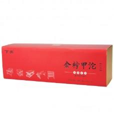 2015, Традиции Юньнани, 500 г/коробка, шэн, ч/ф Сягуань