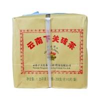 2021, Бяньсяо, 1,25 кг/упаковка, шэн, ч/ф Сягуань
