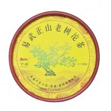 2012, Старые деревья Иушаня, 100 г/точа, шэн, ч/ф Сягуань