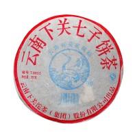 2006, Т8603, 357 г/блин, шэн, ч/ф Сягуань