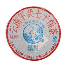2006, Т8633, 357 г/блин, шэн, ч/ф Сягуань