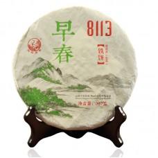 2015, 8113, 357 г/блин, шэн, ч/ф Сягуань