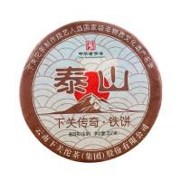 2015, Легенда Тайшаня, 357 г/блин, шэн, ч/ф Сягуань