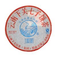 2006, Т8653, 357 г/блин, шэн, ч/ф Сягуань