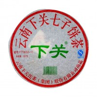 2011, FTT8653-11, 357 г/блин, шэн, ч/ф Сягуань