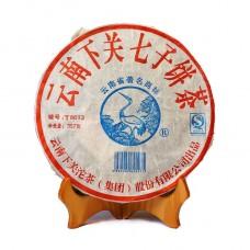 2007, Т8613, 357 г/блин, шэн, ч/ф Сягуань