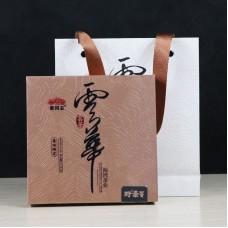 """2021, Дикий бамбук, """", 100 г/коробка, шэн, ч/ф Хайвань"""