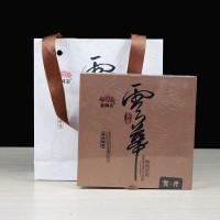2021, Хэкайские кущи, 100 г/коробка, шэн, ч/ф Хайвань
