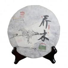 2013, Чай на Пять Звёзд, 357 г/блин, шэн, ч/ф Хайвань