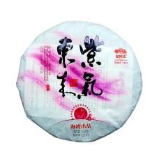 2013, Благоприятное предзнаменование, 200 г/блин, шэн, ч/ф Хайвань