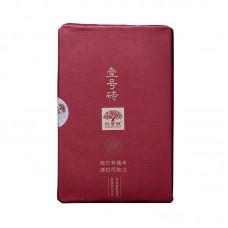 2005, Ибан. Древние деревья, 250 г/кирпич, шэн, ч/ф Хунпу Хао