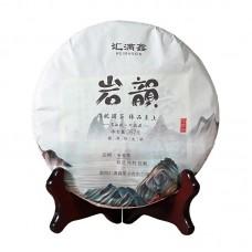2018, Эхо в горах, 357 г/блин, шэн, ч/ф Хуэй Маньсинь