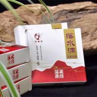 2019, Лошуйдун, легенда Иу, 100 г/коробка, шэн, ч/ф Цзинъе Хао