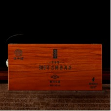 2016, Чайные сигары, 300 г/коробка, шэн, ч/ф Цзюньчжун Хао