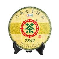 2019, 7541, 357 г/блин, шэн, ч/ф Чжунча