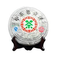 2007, Дебют, 357 г/блин, шэн, ч/ф Чжунча