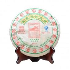 2012, Возрождение, 357 г/блин, шэн, ч/ф Чэньшэн Хао