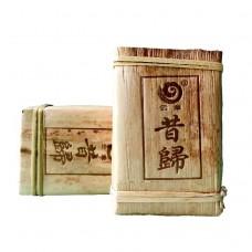 2021, Сигуй хуанпянь, 500 г/упаковка, шэн, ч/ф Юньчжан