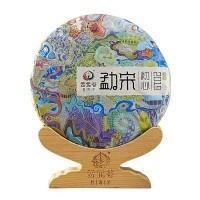 2019, Сердце Мэнсуна, 357 г/блин, шэн, ч/ф Юньюаньгу