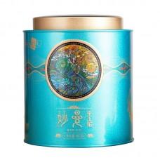 2018, Изящный чай, 400 г/банка, шэн, ч/ф Юньюаньгу