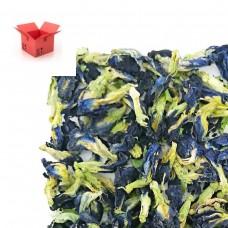 """2020, Анчан """"Синяя бабочка""""/""""тайский чай"""", цветочный, малый бокс, 200 г, фермерский чай"""