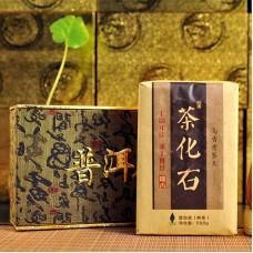 2016, Чатоу с ароматом риса, 500 г/коробка, шу, Пучживэй (компания Хундэ)