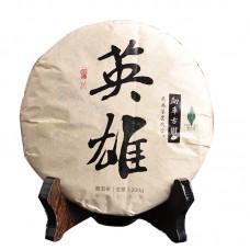 2016, Герой Мэнку, 200 г/блин, шэн, Пучживэй (компания Хундэ)