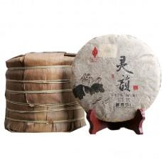 2013, Седьмое чувство, 357 г/блин, шэн, Пучживэй (компания Хундэ)
