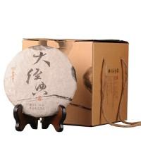 2013, Вне конкуренции (7*200г), 1,4 кг/упаковка, шу, Шудайцзы
